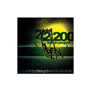Projekt 42-200 - To Ten Projekt