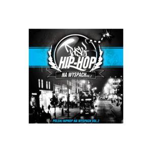 Polski hip-hop na wyspach, Vol. 2 /propozycja/