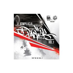 Kompilacja Rapwuk Vol. 1.