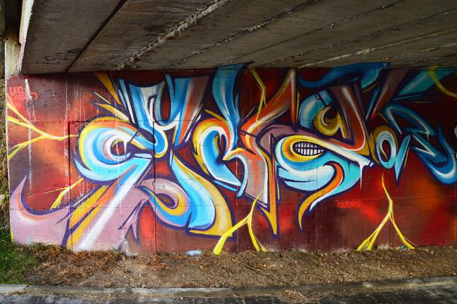 ENSOR [2013]